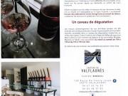 Article Revue Autour du Pic St Loup